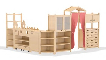 gmg kitam bel m bel f r kinderkrippe und hort. Black Bedroom Furniture Sets. Home Design Ideas