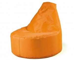 Sitzsack Outdoor, orange - *NEU*