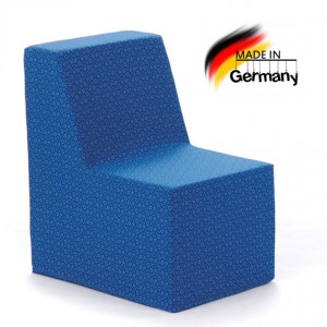 "Kindersofa ""Multi Element -Sessel"" - für Hort"