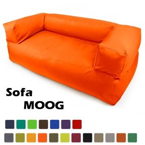 Sitzsack-Sofa Moog - Outdoor & Indoor