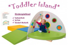 "Kinderspielinsel - ""Toddler Island"" NOV"